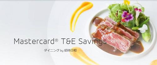 MasterCard T&E Savins