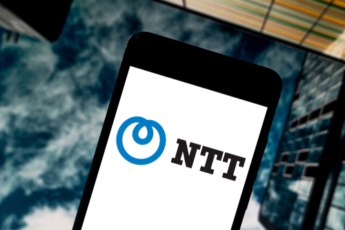 NTT加入電話