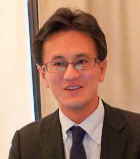 TOMOWEL Payment Service株式会社 小島COO