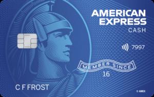 Cash Magnet® Card
