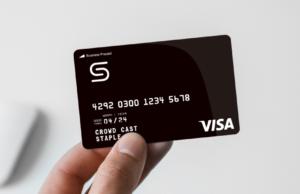 Stapleカード